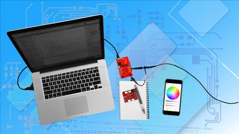 The Complete Bluetooth / IoT Design Course for iOS