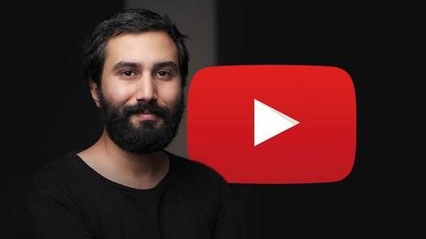 Kapsamlı YouTube Eğitim Seti ( 2021 )