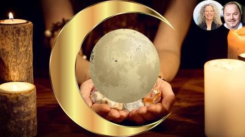 Shamanic Moon Magic & Psychic Mediumship Guide (Certified)