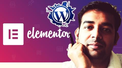 Elementor - Build Stunning WordPress Landing Page in minutes