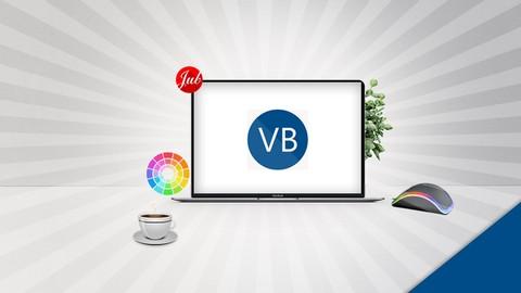 Visual Basic untuk Pemula