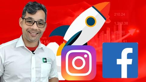 Anúncios no Facebook e Instagram: Máquina de Leads Extrema