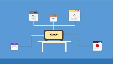 Django - Un enfoque ascendente