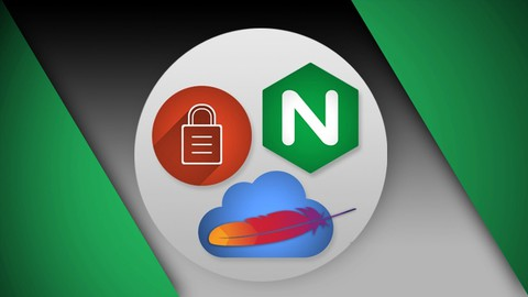 NGINX, Apache, SSL Encryption - Certification Course