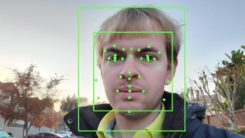 Python Face Recognition Using Webcam - Learn Computer Vision