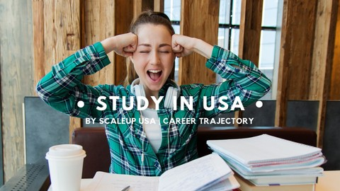Study in USA | Study Abroad | Free Program!
