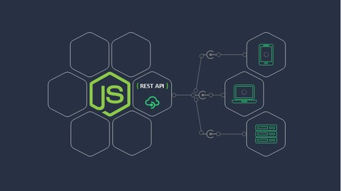 Node.js and Express  REST API with Real World Projects