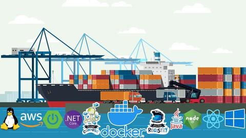 Docker do 0 à Maestria: Contêineres Desmistificados + BÔNUS