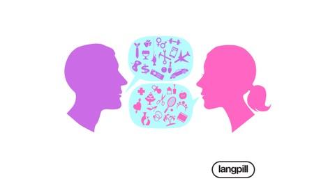 English Speaking Course   Vocabulary, Grammar, Conversation