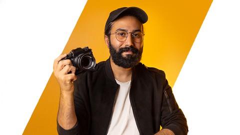 Kapsamlı Fotoğrafçılık Eğitimi: Fotoğrafta Ustalaşın!