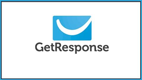 GetResponse autorepondeur - emailing et email marketing