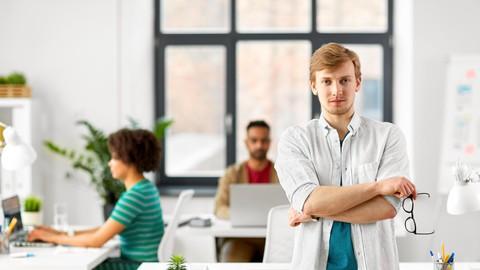 【新規事業からIPOまで】エクセルで学ぶスタートアップ戦略&ファイナンス