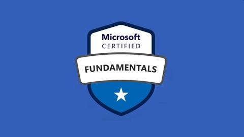 AZ-900: Microsoft Azure Fundamentals Certification - 2021