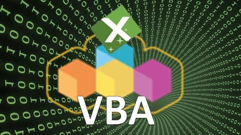 Curso Excel Programación en Macros VBA desde cero Especial