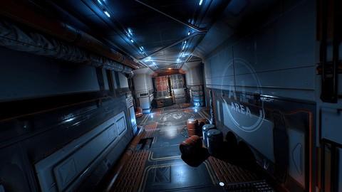 Unreal Engine 4 criando game Desafios /Aventura
