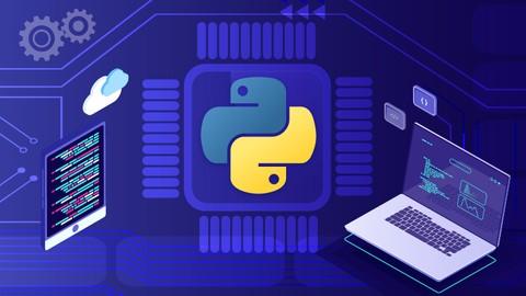 邏輯思考應用:2.Python程式設計入門