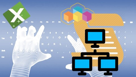 Programación para Redes internas en Macros Excel VBA