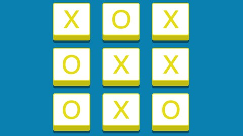 Build Tic Tac Toe Game By React.js [Reducer Hook Tutorial]