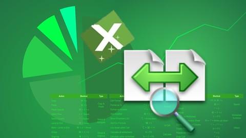 Curso Funciones de Busqueda y Cruce de Datos en Excel