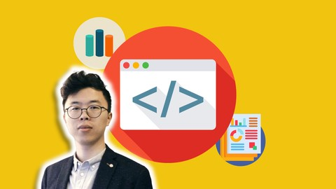 Learn Python - Data Analysis From Beginner To Advanced