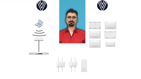 Cisco Meraki Wireless Course with Labs