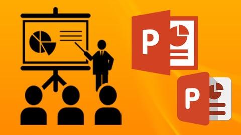 PowerPoint Intermedio Especializado 2016 compatible 2019