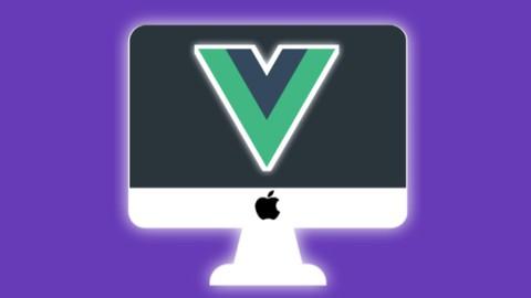 Vue.js 2: Zero to Hero, Vuex Store, Vue CLI 3-Complete Guide