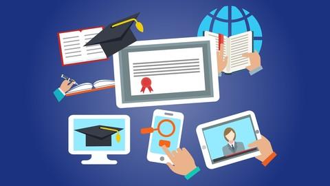 Crea tu escuela o academia online