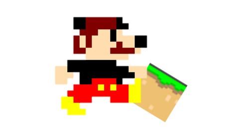 マリオ風2Dゲームを作って学ぶプログラミング的思考【超入門】Scratch3.0で、大人と子供で一緒に学べる90分