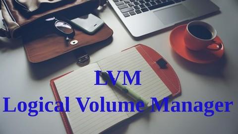 LVM - Logical Volume Manager