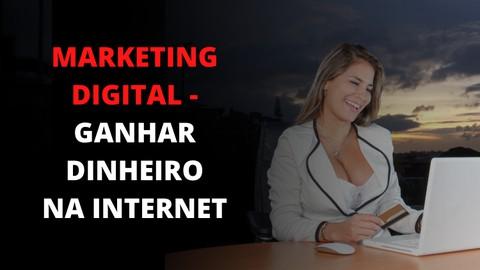 Como Ganhar Dinheiro na Internet - Afiliado Hotmart - 2021