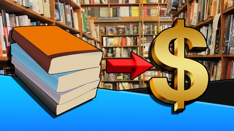 How to Sell Books With Amazon FBA