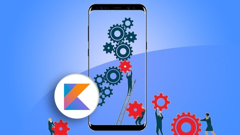 State of the Art Android App Development in Kotlin