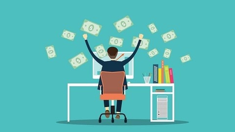 Make Money Online: Amazon Kindle Publishing & Audiobooks