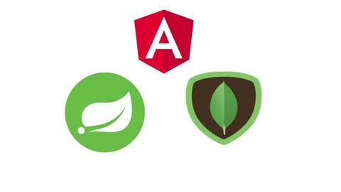 Angular, Spring e MongoDB do front ao banco de dados!