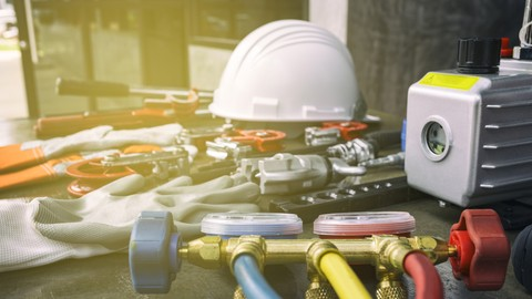 Refrigeration and Air-conditioning Practice Questions