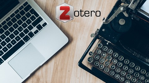 Zotero for research writing