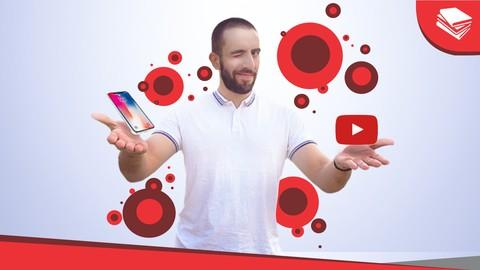 Crie vídeo-aulas para a Internet usando o seu celular