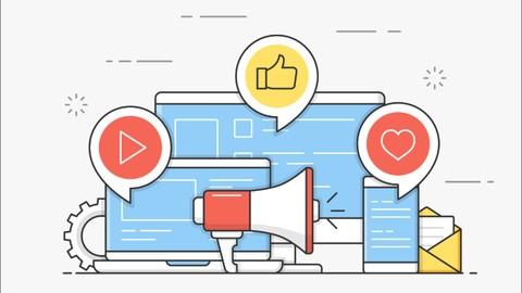Build Your Social Media Presence Lightning Fast.