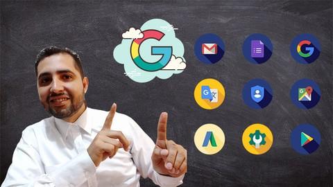 google suite para negocios