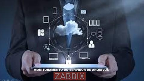 3º Zabbix 4.0 Construindo templates personalizados SMBShare