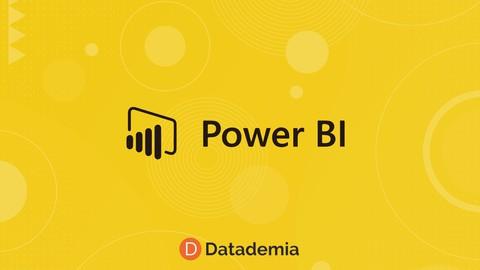 Power BI Completo: De cero a desarrollador Power BI