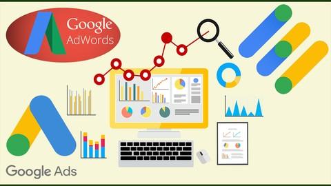 google adword كورس احتراف انشاء وادارة اعلانات جوجل ادورد