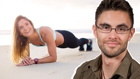 Home Workout   Fitness   Posture: The 21 Day Transformation