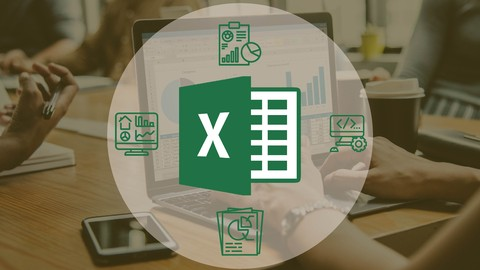Microsoft Excel - Basic Excel Formulas and Functions