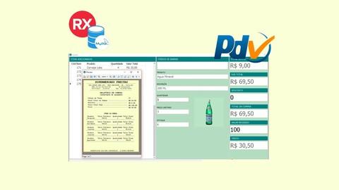 Fechamento de Sistema PDV com Delphi