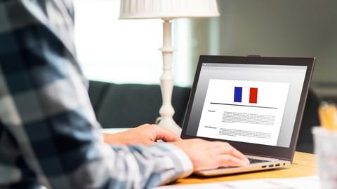 Créer votre CV simple et efficace en français