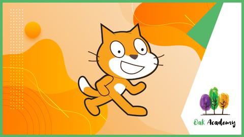 Scratch Kodlama: Yeni Başlayanlar İçin Uygulamalı Scratch