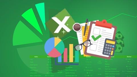 Curso Excel Basico 2019 - Detallado