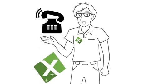Tecnicas Modernas de Ventas Telefonicas